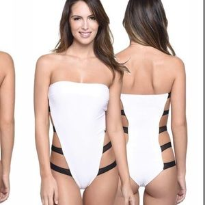 d828faa908 ... Mia Marcelle one piece bathing suit ...